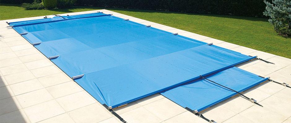 Comment sécuriser sa piscine lorsque l'on a des enfants