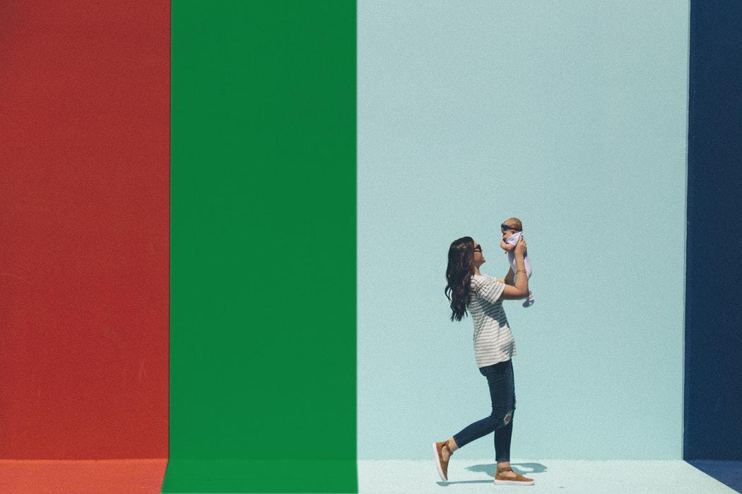 Comment nos enfants perçoivent-ils les couleurs ?