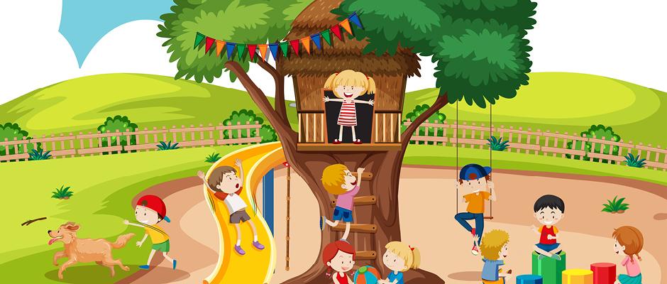 Construisez une cabane avec vos enfants… et faites de leur rêve une réalité !