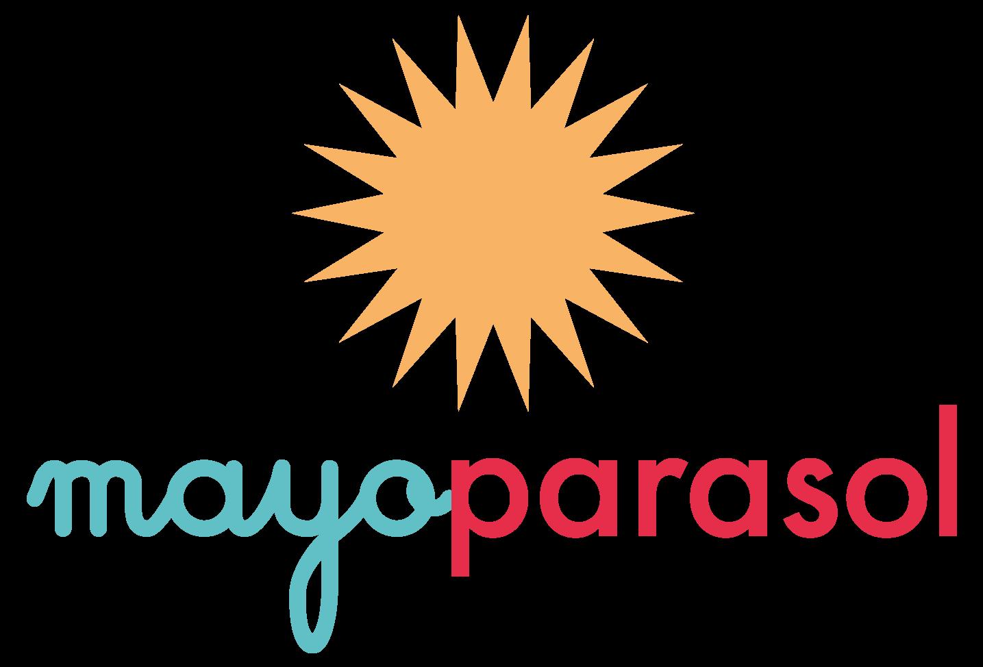 logo mayoparasol